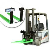 Fork Lift Weighing