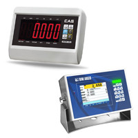 Weighing controllers / Indicators