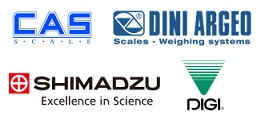 weighing equipment suppliers and manufacturers
