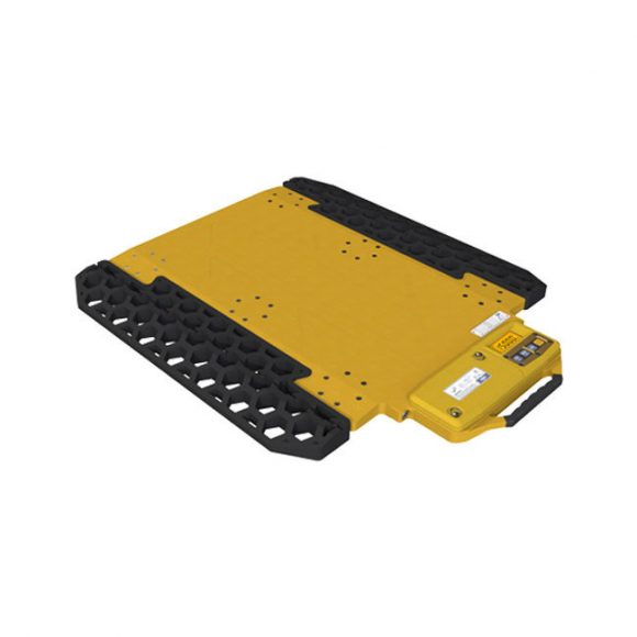 TMT TXD 500 F Axle Wheel Pad ->TXD501F / 1 Ton / 1 Kg