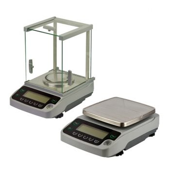 BSM Analytical Balances