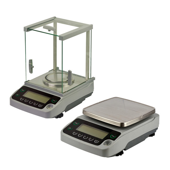 Metra BSM Analytical Balances->BSM-420-3 / 420 gm / 1 mg