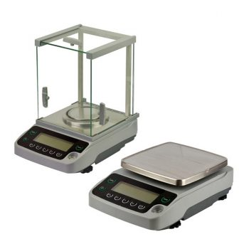 Metra BSM Analytical Balances->BSM-620-3 / 620 gm / 1 mg