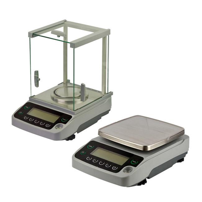 Metra BSM Analytical Balances->BSM-620-3 / 620 gm / 1 mg