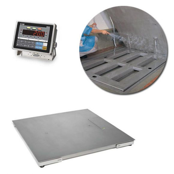 floor scale supplier in dubai