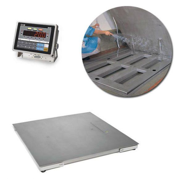 floor scale supplier in dubai