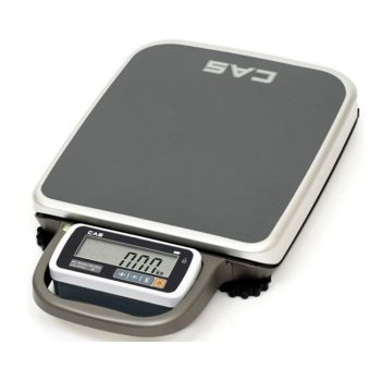 CAS PB-300 PB Series Portable Bench Scale->PB200 / Capacity: 200 kg