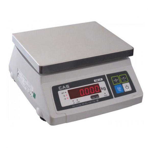CAS SW-LR Basic Scale