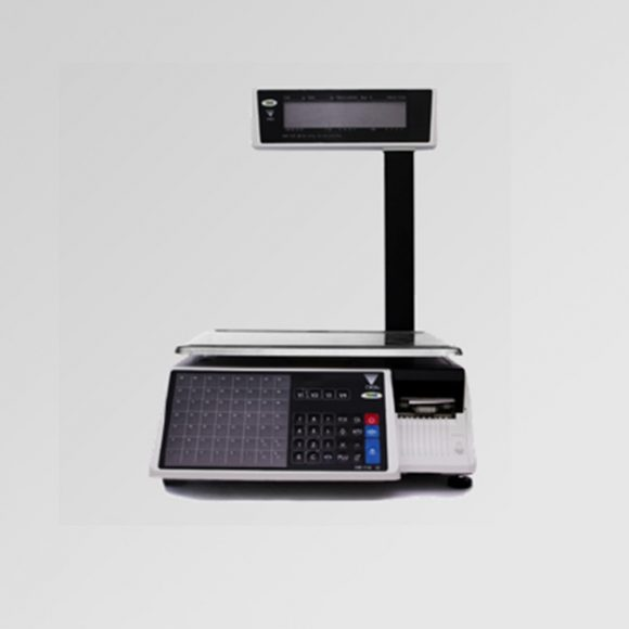 DIGI SM 110+ Label Printing Scale