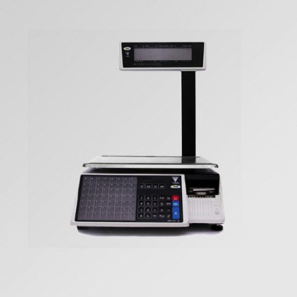 DIGI SM 110+ Label Printing Scale