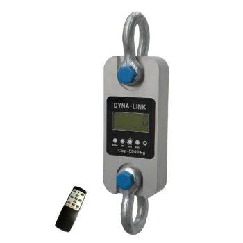 SENS DL Dynamometer->DL-R-03 / 3000 / 1