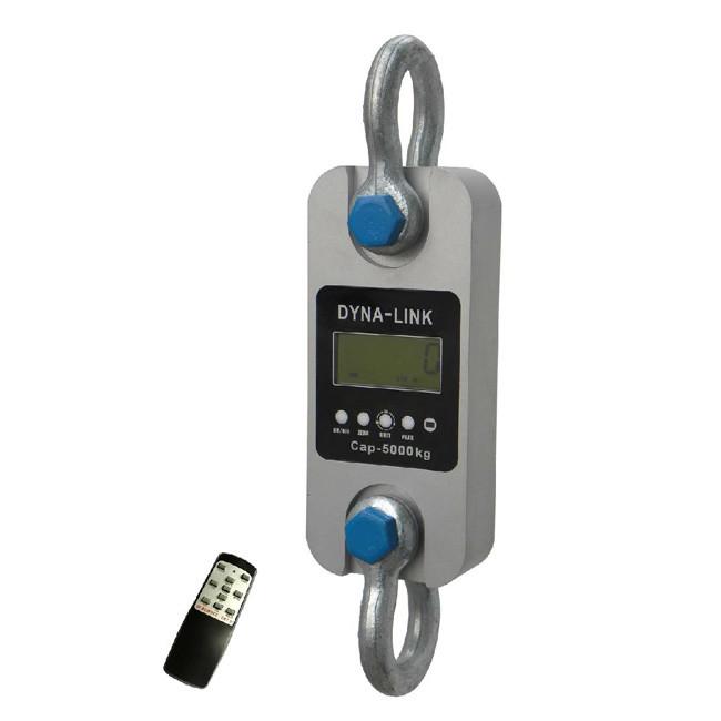SENS DL Dynamometer->DL-R-20 / 20000 / 10