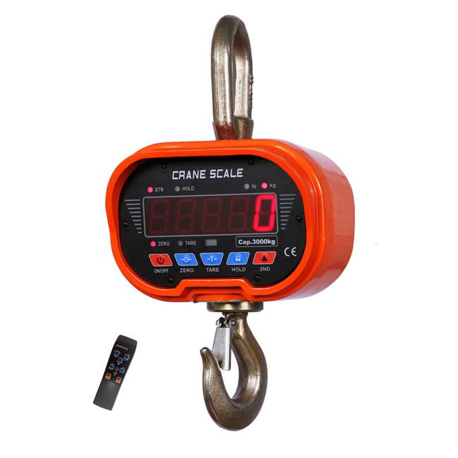 SENS OCS – C Crane Scale->OCS-C-3 / 3000 kg / 1 Kg