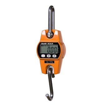 SENS OCS – L Mini Crane Scale->OCS-015-L / 150 kg / 0.05 Kg