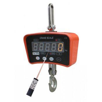 SENS OCS – M Crane Scale->OCS-05-M / 500 Kg / 0.2 Kg