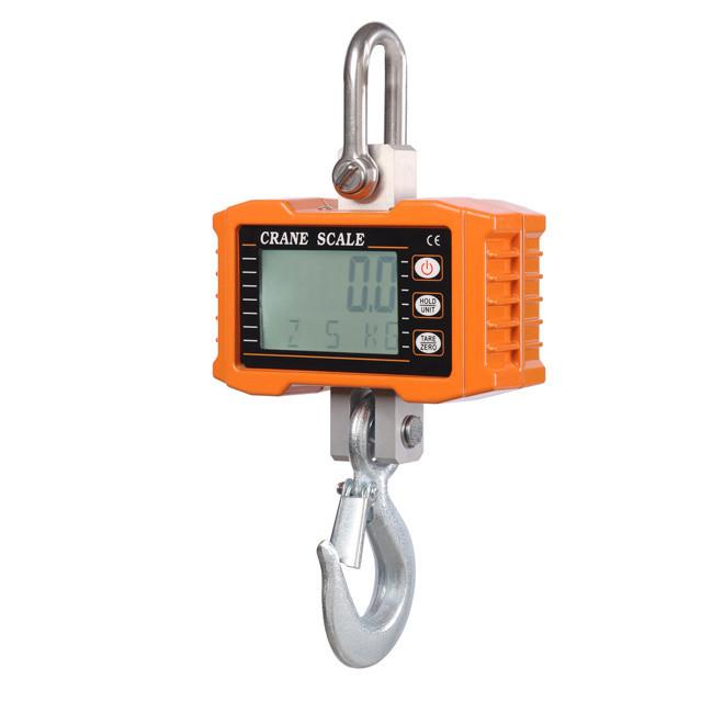 SENS OCS – S Compact Crane Scale->OCS-05-S / 500 Kg / 0.2 Kg