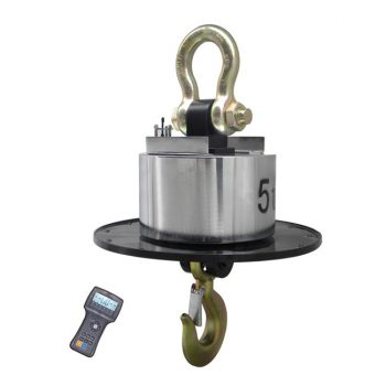 SENS OCS SWH2 Heavy Duty Wireless High Temperature Proof Crane Scale->OCS-SWH2-20 / 20000 / 10