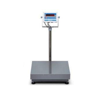 Inscale LP7510 Platform Bench Scale->LP7510-4560-300 / 45 x 60 CM / Up to300 Kg / 20 gm
