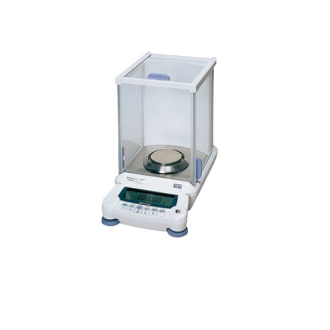Shimadzu AUW-D Analytical Balances->AUW-120D / 120 g / 0.1 mg