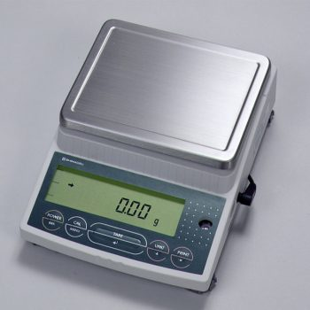 Shimadzu BL Series Precision Balances->BX12KH / 12 Kg / 0.1gm (100mg)