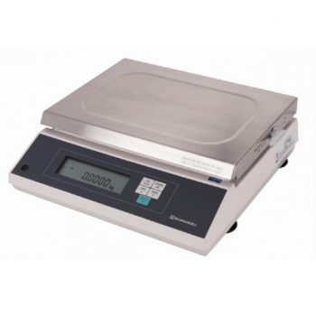 Shimadzu BX Series Precision Balances->BX12KH / 12 Kg / 0.1gm (100mg)
