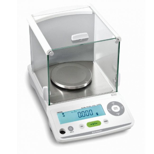 Shimadzu TX Series Precision->TXB622L / 620g / 0.01g (10 mg)