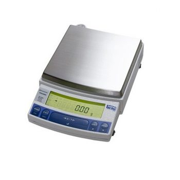 Shimadzu UX Series Precision Balances->UX6200H / 4200g / 0.01gm (10mg)