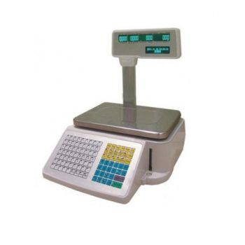 label printing scales supplier dubai uae