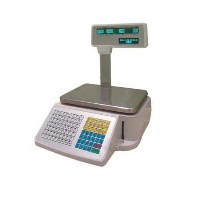 Barcode Label Printing Scales Suppliers