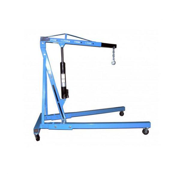 Gazelle BDJ Series Shop Crane
