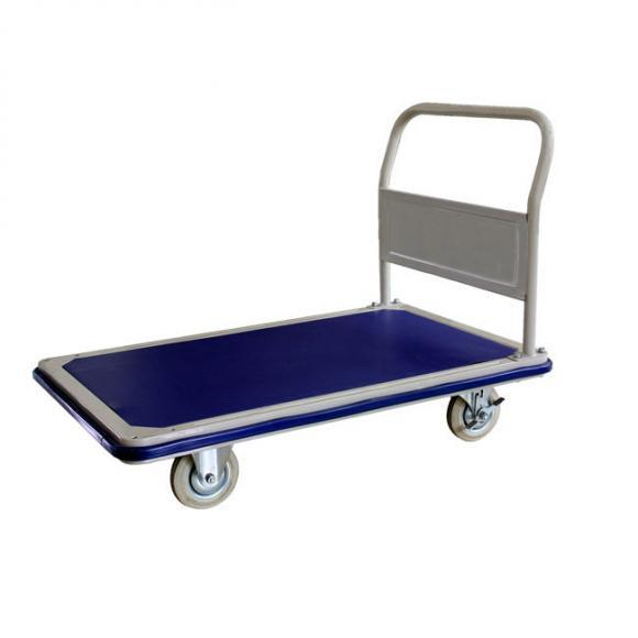 Gazelle LP Platform Trolley