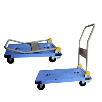 Gazelle PT Series Platform Trolley