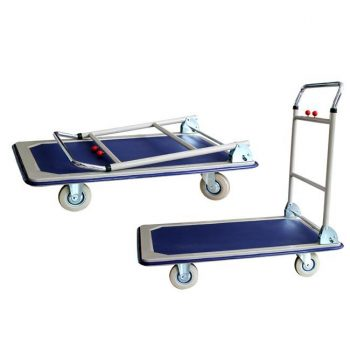 Gazelle TDS Platform Trolley