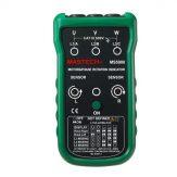 Mastech MS5900 Motor & Phase Rotation Indicator