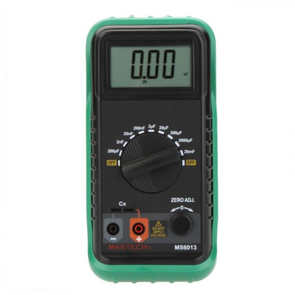 Mastech MS6013 Digital LCR Meter