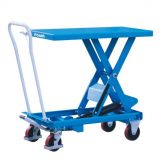 Platform & Scissor Lift Trolley