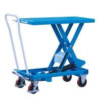 Platform & Scissor Lift Trolley