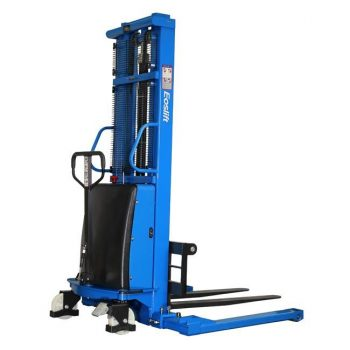 EOSLIFT S15J Semi Electric Stacker