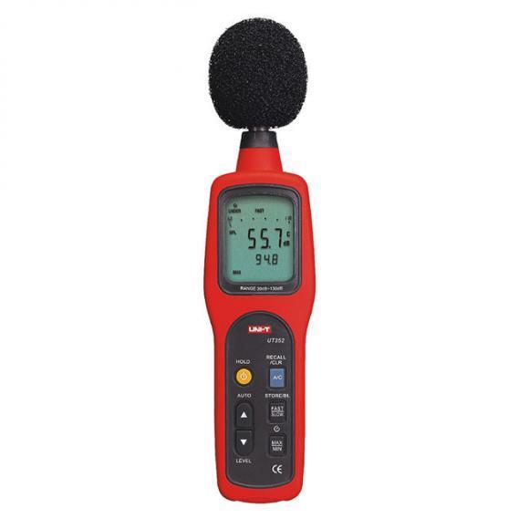 UNI-T Digital Sound Level Meter