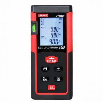 UNI-T UT390B+ Laser Distance Meter