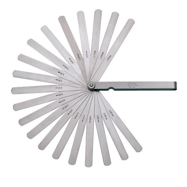Mitutoyo 184 series thickness gauges