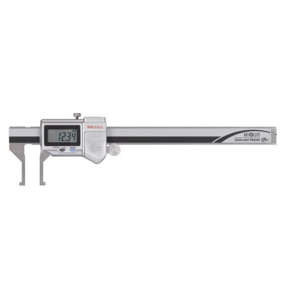 Mitutoyo 573 Series Absolute Digimatic Caliper