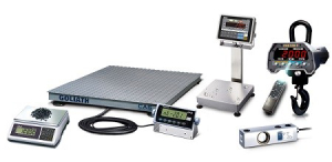 Weighing Equipment Scales