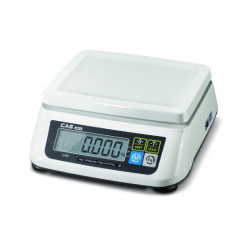 basic weighing scale