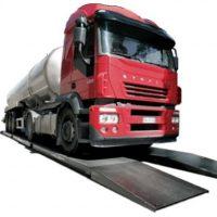 weighbridge, truck scale